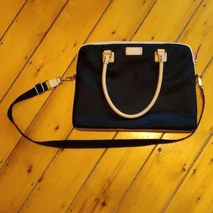 Kate Spade Laptop black - never used